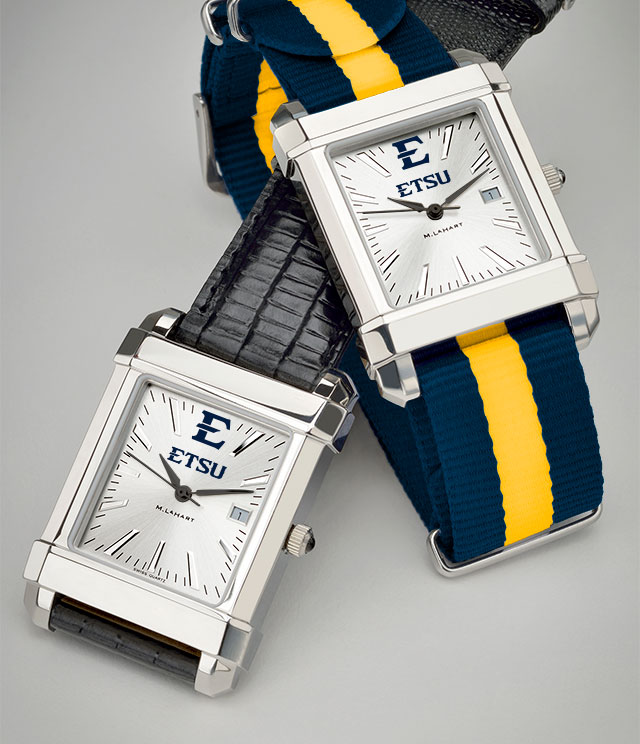 East Tennessee State - Men's Watches
