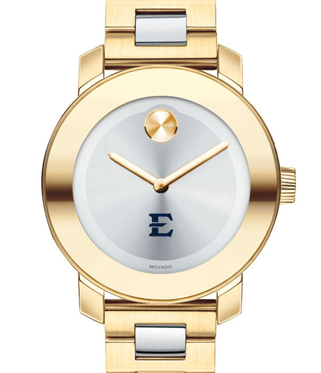 East Tennessee State - Women's Watches