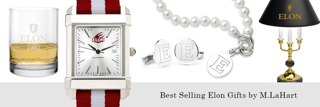 Elon University Best Selling Gifts - Only at M.LaHart