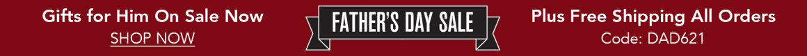 Fathers Day Sale - Going on Now