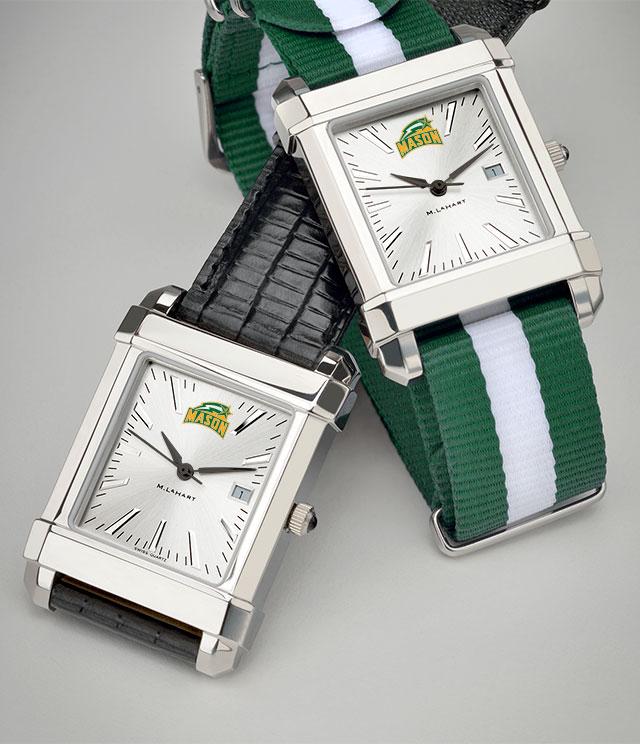 George Mason - Men's Watches