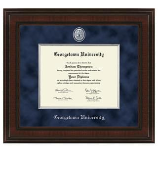 Georgetown - Frames & Desk Accessories