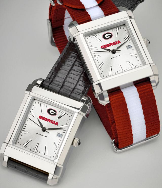 Georgia - Men's Watches