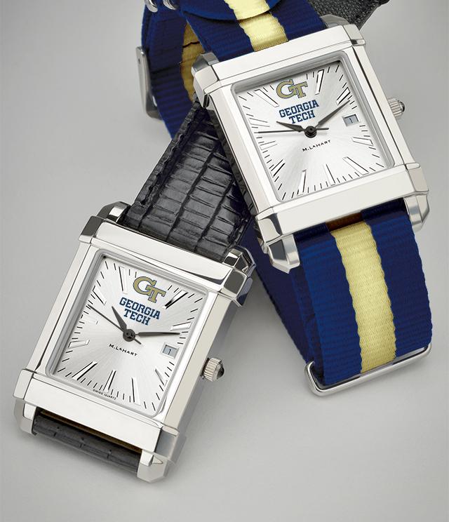 Georgia Tech - Men's Watches