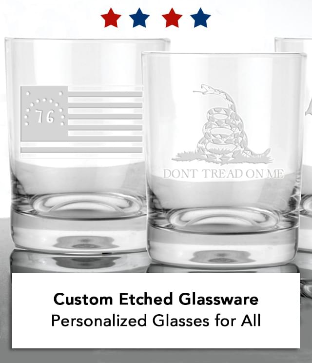 The Private Collection - Glassware