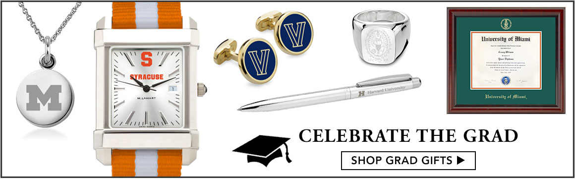 University Graduation Shops