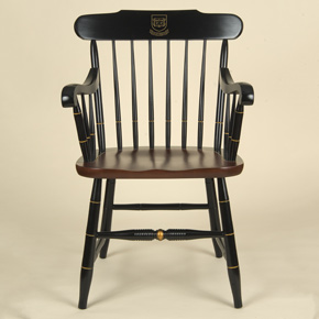 Hitchcock University Captains Chair