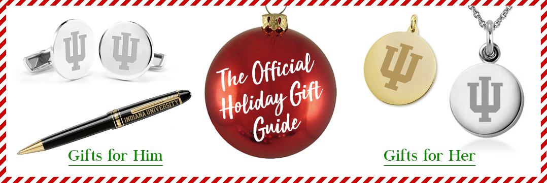The Official Holiday Gift Guide for Indiana