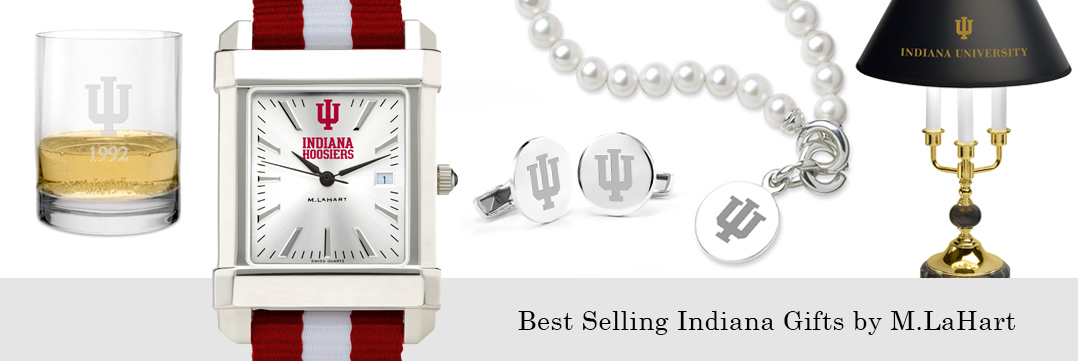 Indiana University Best Selling Gifts - Only at M.LaHart