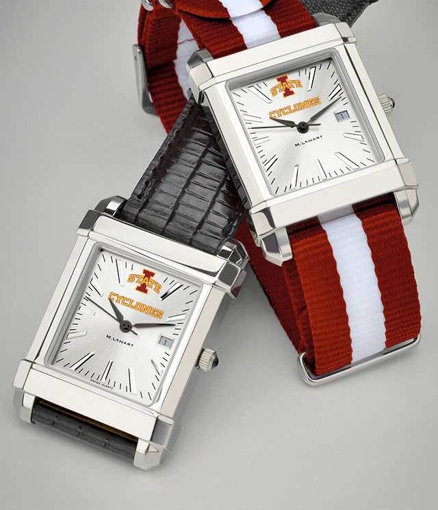 Iowa State - Men's Watches