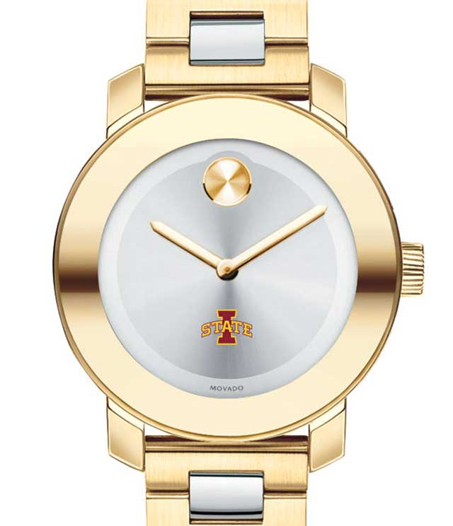 Iowa State - Women's Watches