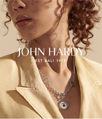 The John Hardy College Collection