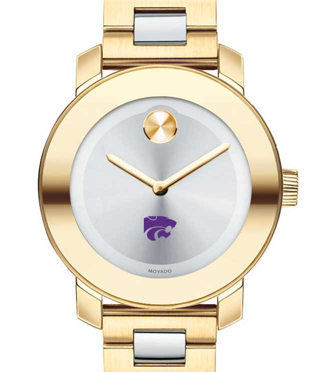 Kansas State - Women's Watches
