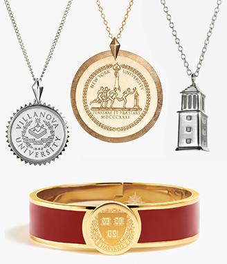 Kyle Cavan College Jewelry