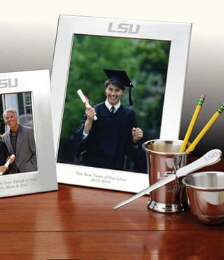 LSU - Frames & Desk Accessories