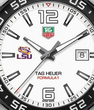 LSU - Men's Watches