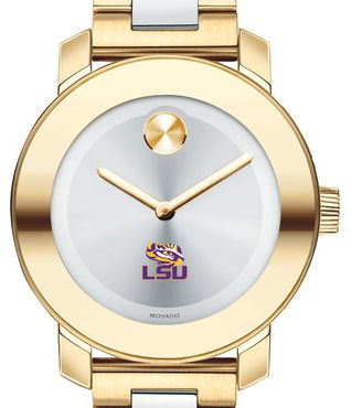 LSU - Women's Watches