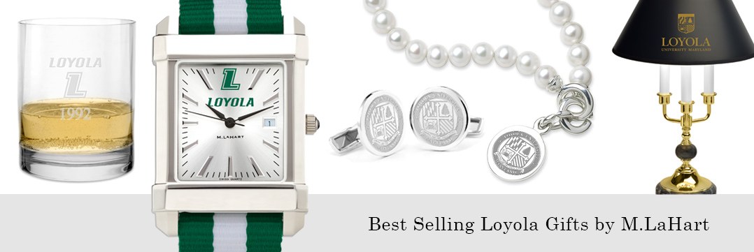 Loyola University Best Selling Gifts - Only at M.LaHart