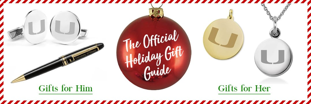 The Official Holiday Gift Guide for Miami