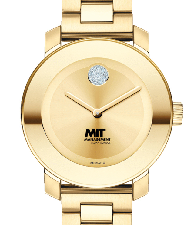 MIT Sloan Women's Watches. TAG Heuer, MOVADO, M.LaHart