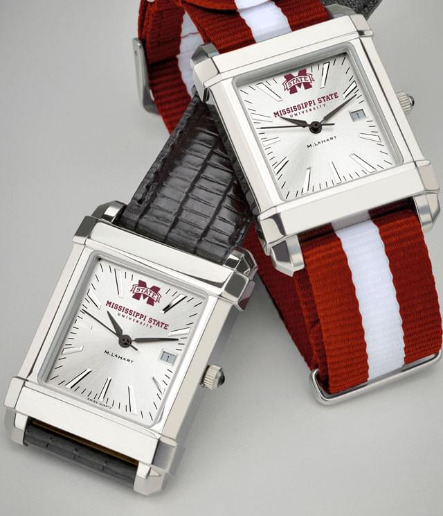 Mississippi State - Men's Watches
