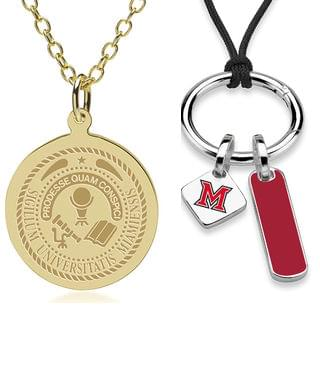 Miami University - Women's Jewelry