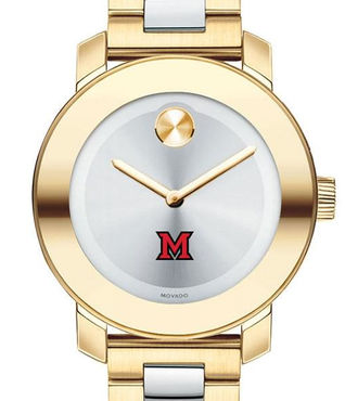 Miami University - Women's Watches