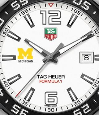 Michigan - Men's Watches