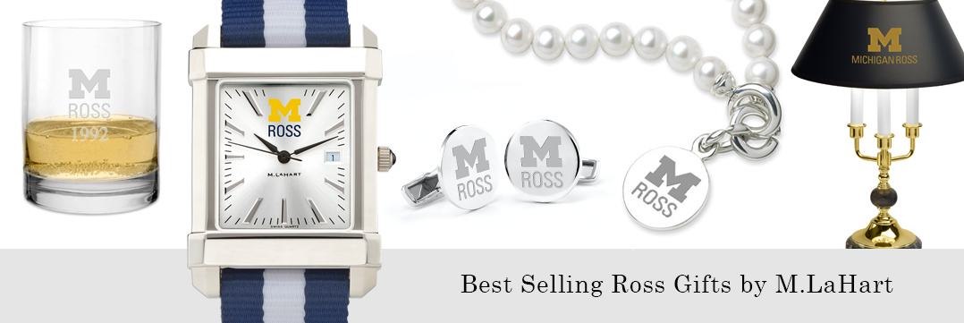 Ross School of Business Best Selling Gifts - Only at M.LaHart