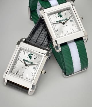 Michigan State - Men's Watches