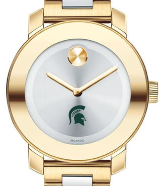 Michigan State - Women's Watches