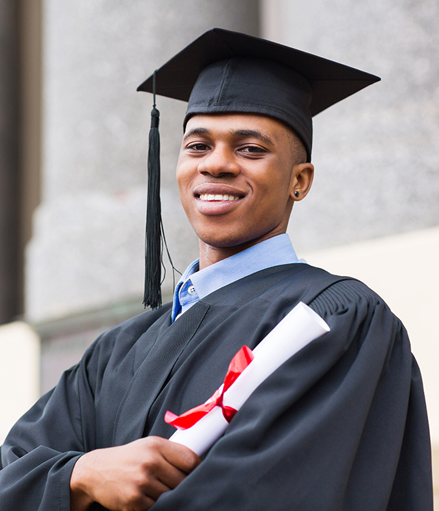 Morehouse College Graduation Gifts - Only at M.LaHart