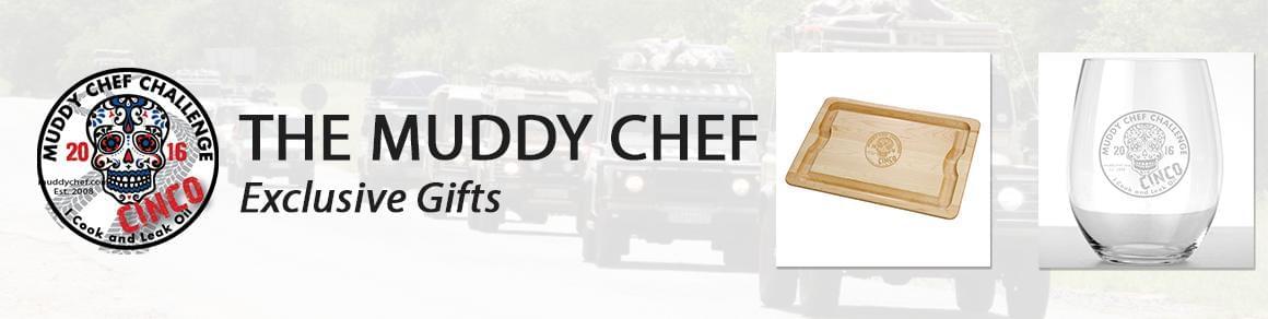 Muddy Chef