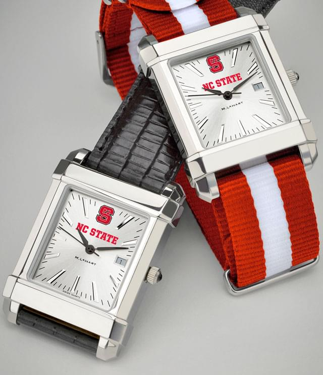 NC State - Men's Watches