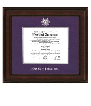 NYU - Frames & Desk Accessories