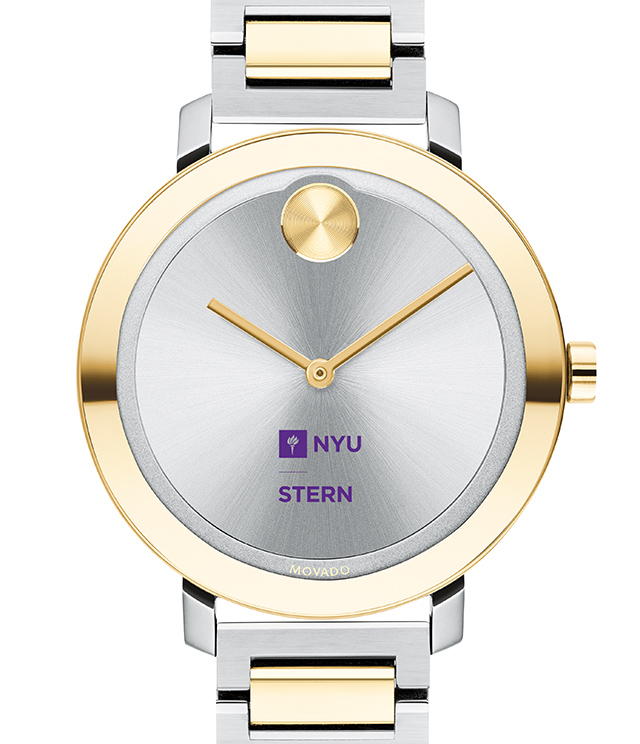 NYU Stern Women's Watches. TAG Heuer, MOVADO, M.LaHart