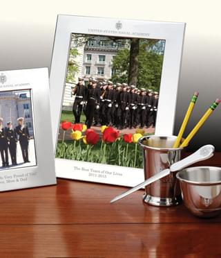 Naval Academy - Frames & Desk Accessories