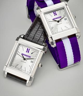 Northwestern - Men's Watches