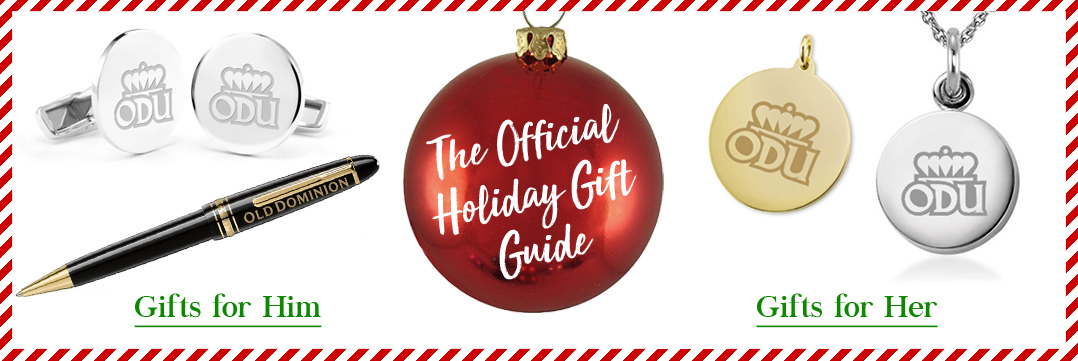 The Official Holiday Gift Guide for Old Dominion
