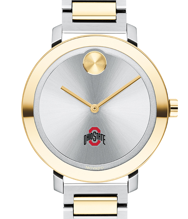 Ohio State Women's Watches. TAG Heuer, MOVADO, M.LaHart