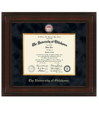 Oklahoma - Frames & Desk Accessories