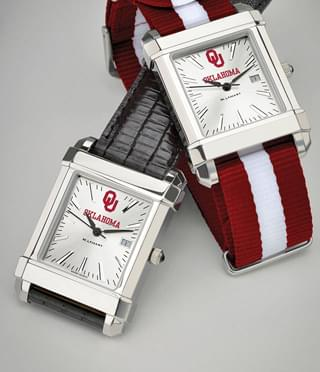 Oklahoma - Men's Watches