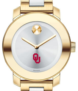 Oklahoma - Women's Watches