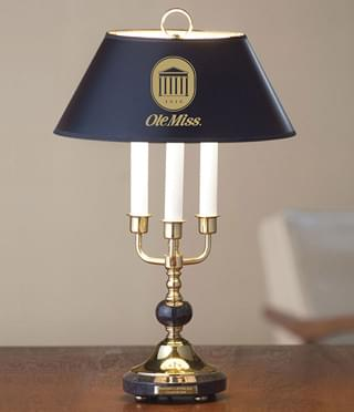 Ole Miss - Home Furnishings