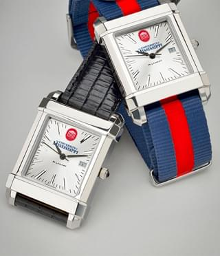 Ole Miss - Men's Watches