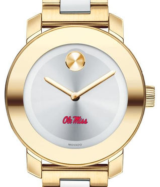 Ole Miss - Women's Watches