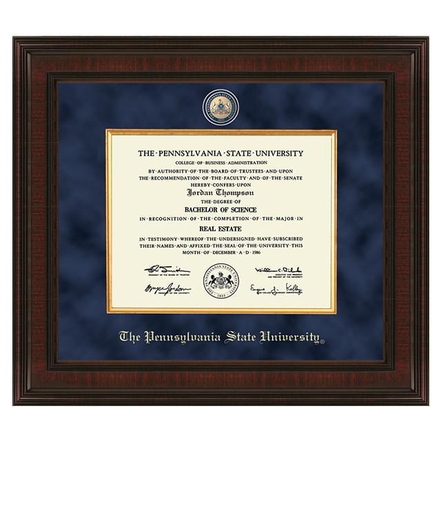 Penn State - Frames & Desk Accessories