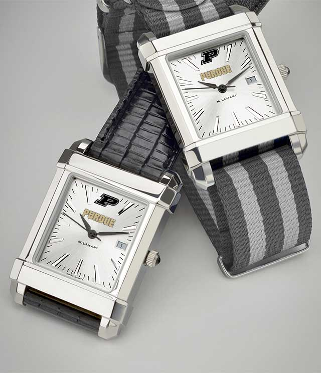 Purdue University - Men's Watches
