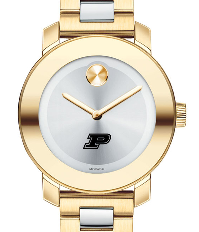 Purdue University - Women's Watches