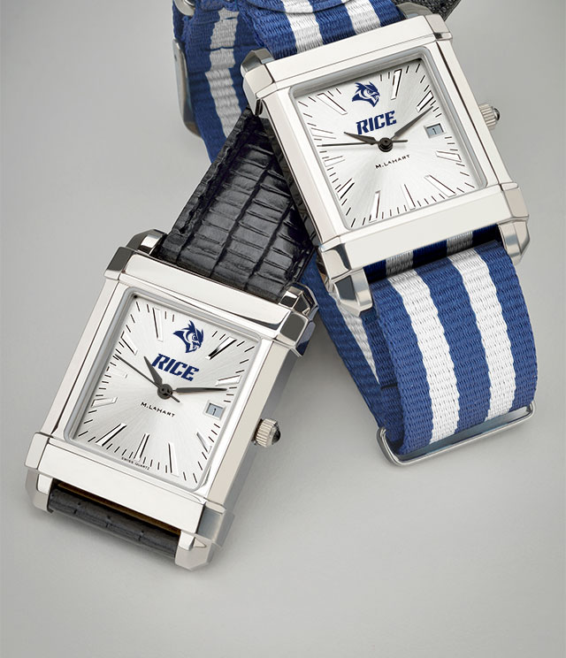 Rice University - Men's Watches